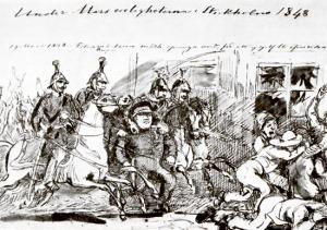 Kravaller - en demokratisk rättighet