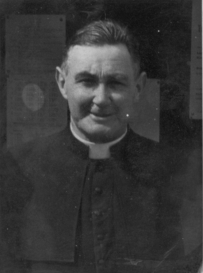 Pastor Evaldsson