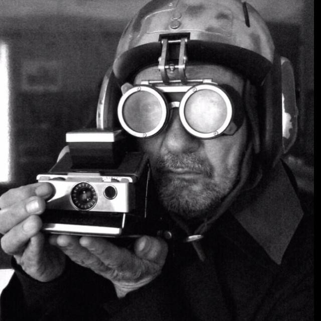 Lurberger dokumenterar flyg